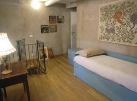 Borgo Collaretto Holiday House, Serralunga d'Alba
