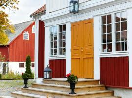 Hem Till Gården, Västerås