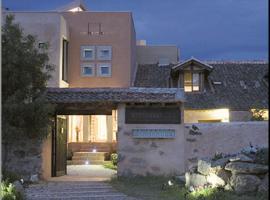 Hotel Casa del Hechizo, Carrascal