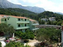 Apartments Visković 762, Tučepi