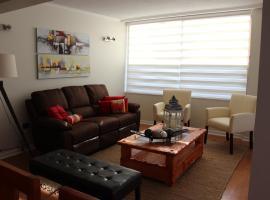 Apartamento Reñaca Suites, Viña del Mar