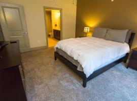 One Bedroom Luxury Vacation and Corporate Rental, Anaheim