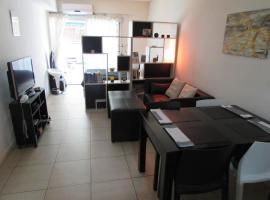 Apartamento Palermo Recoleta