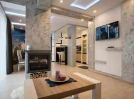 Apartament Comfort&Spa Stara Polana, Zakopane
