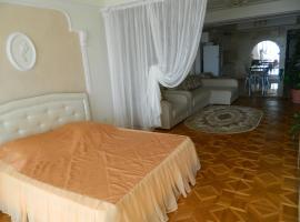 Apartments Mariya, Parkovoye