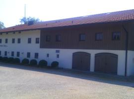 Historisches Wirtshaus, Aiging