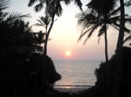 Mahindasiri Beach Resort