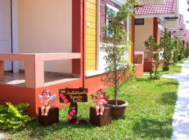 Rimbueng Resort Pranburi