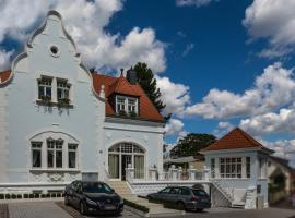 Villa Almarin, Sankt Ingbert
