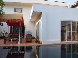 Villa Vat Atvea, Siem Reap