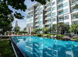 First Choice Grand Suites, Hua Hinas