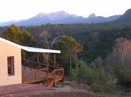 Outeniqua Cottage, Wilderness