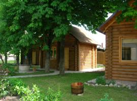Holiday homes Castania, Străşeni