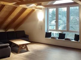Apartment Am Main, Himmelkron