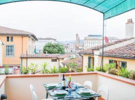 San Frediano Terrace