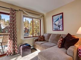 Wildwood Suites 316, Breckenridge