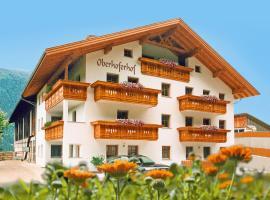 Oberhoferhof, Brunico