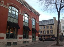 Condo Le 1000 - Quebec, Quebec City