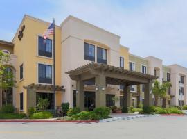Hampton Inn Santa Barbara/Goleta, Santa Bárbara