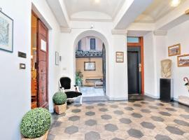 Palazzo Olivia - Rooms & Apartments
