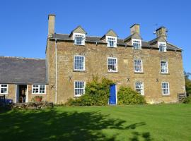 Mine Hill House, Upper Brailes