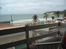 Casa Beira Mar Ponta Negra, Natal