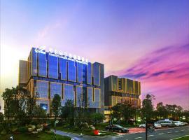 Guangzhou Country Garden Airport Phoenix Hotel, Huadu