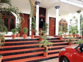 Karakkatt Holiday Home, Kalpatta