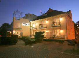 Residenz Hotel Giessen, Gießen