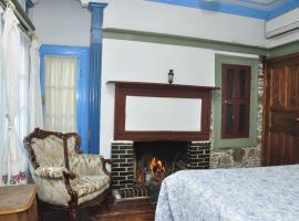 Erdem Mansion, Selcuk
