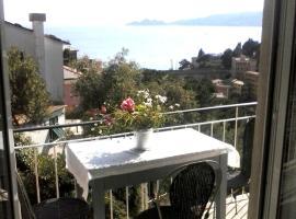Holiday Apartment, Zoagli