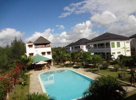 Tausi Villas Diani, Diani Beach