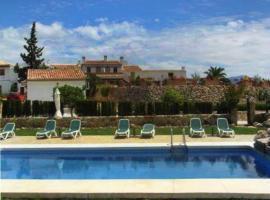 Holiday home Periana IV, Alfarnate