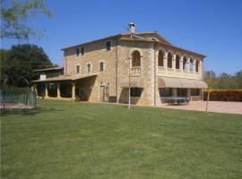 Holiday home Casa Illa, Pujals dels Cavallers