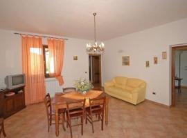 Apartment in Passignano Sul Trasimeno I, Castel Rigone