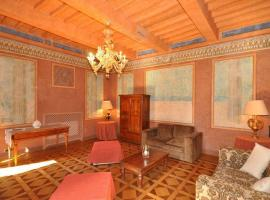 Holiday home in Gubbio with Seasonal Pool III, Monteleto