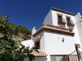 Holiday home Calle Mudejar, Salares