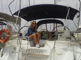 B&B Overjoyed Luan Boat, Cagliari