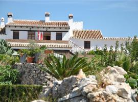 Holiday home Periana II, Alfarnate