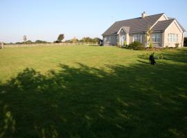 The Whins B&B, Ballintoy