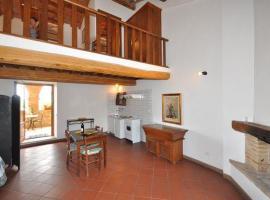 Holiday home Castelnuovo Berardenga II, Monti di Sotto