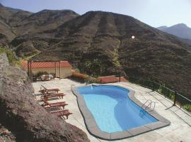 Holiday home Rosas I, El Risco