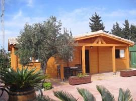Two-Bedroom Holiday home in Carretera Vejer III, Zahora