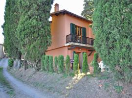 Three-Bedroom Holiday home in Lamole, Corti