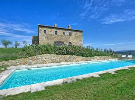 Four-Bedroom Holiday home in Camp D'orcia, Campiglia d'Orcia