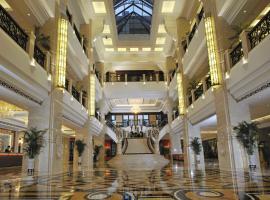 Shenzhen Longgang Coli Hotel (Former The Pavillion Hotel Longgang), Longgang