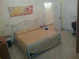 Residence LaPerla, Salve