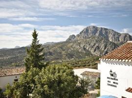 Holiday home Periana I, Alfarnate