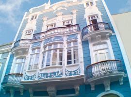 , Las Palmas de Gran Canaria