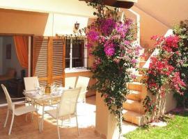 Holiday home Club Calida Beach, Mar de Cristal